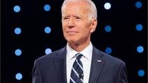 Biden Bungles Campaign Web Address
