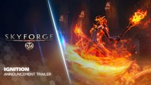 Skyforge: Ignition - Trailer d'annonce