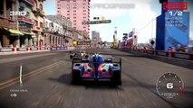 GRID - Gameplay Havana