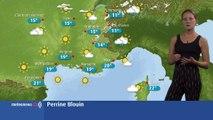 Votre météo du vendredi 2 août : ciel orageux dans les Alpes, douce chaleur partout ailleurs