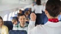 Flight Attendants Reveal Worst Part Of Their Job