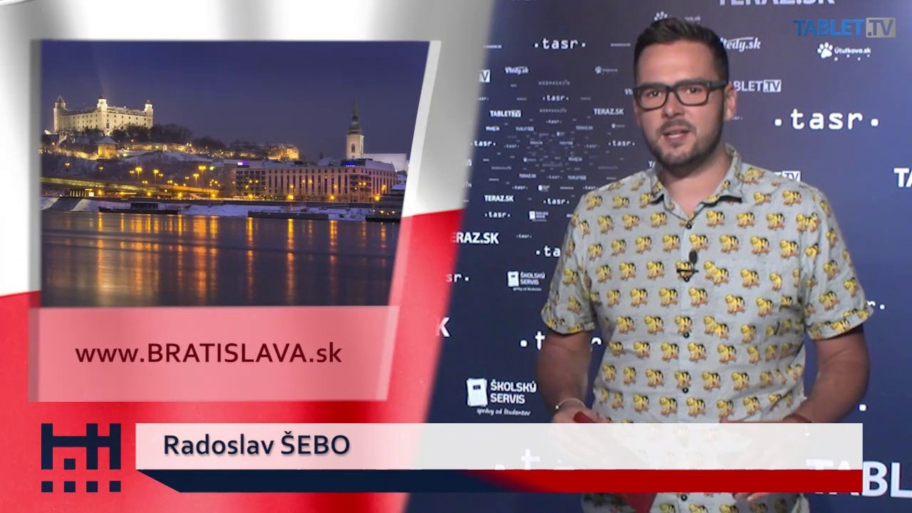 POĎ VON: Bratislavský hrad veselo, tajomne aj smutne a Rytieri na Devíne