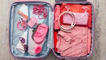 Urlaubszeit  Was darf ins Handgepäck und was nicht?