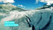 Réchauffement: un glacier islandais vient de disparaitre