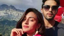Kasauti Zindagi Kay's Parth Samthaan opens up on his relationship with Erica Fernandes | FilmiBeat