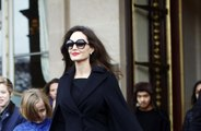 Angelina Jolie's children are thrilled that she has joined the Marvel Cinematic Universe