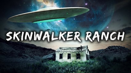 Skinwalker Ranch | The Mystery Files - UNCOVERED