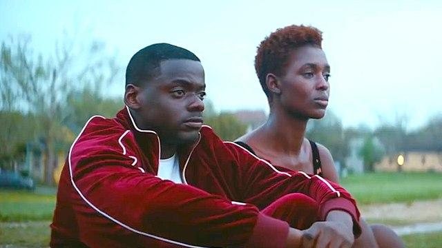 Queen & Slim with Daniel Kaluuya - Official Trailer