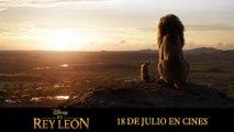 El Rey León Película  (2019) - El nuevo rey