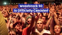 No More Woodstock