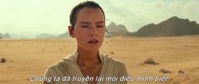 Star Wars- The Rise Of Skywalker Trailer