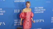Renée Zellweger at the 2019 HFPA's Annual Grants Banquet