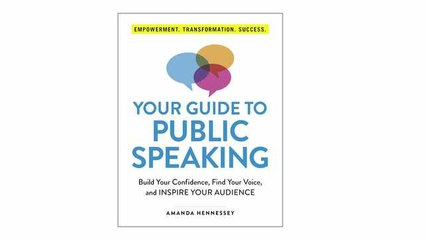 How Your Objectives Define Your Public Speaking Experience