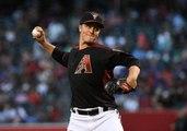Zack Greinke Traded to Astros