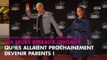 Christina Milian enceinte : la compagne de M.Pokora affiche un discret baby-bump
