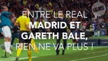 Ce que faisait Bale pendant la défaite du Real prouve qu'il n'a plus d'avenir au club