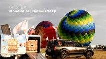 GRAND EST MONDIAL AIR  BALLON 2019