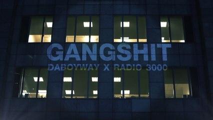 DABOYWAY - GANGSH!T