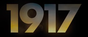 1917 - Bande-annonce VOST