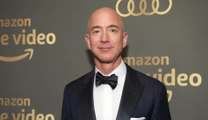 Jeff Bezos vend pour 1,8 milliard de dollars d'actions Amazon