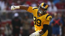NFL Players Rank Aaron Donald and Drew Brees as the League's Best