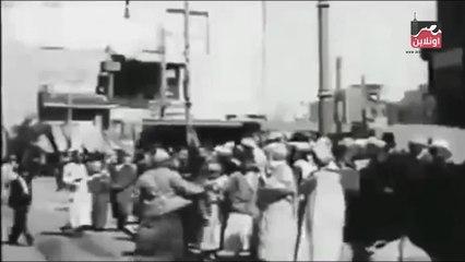 مصر زمان وأيام الخمسينات وجمالها وروعتها