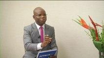 LE TALK - Cameroun : R. Nkodo Dang, Président du Parlement panafricain (3/3)