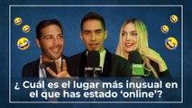 Famosa colombiana terminó en una inusual página web por unas supuestas fotos íntimas