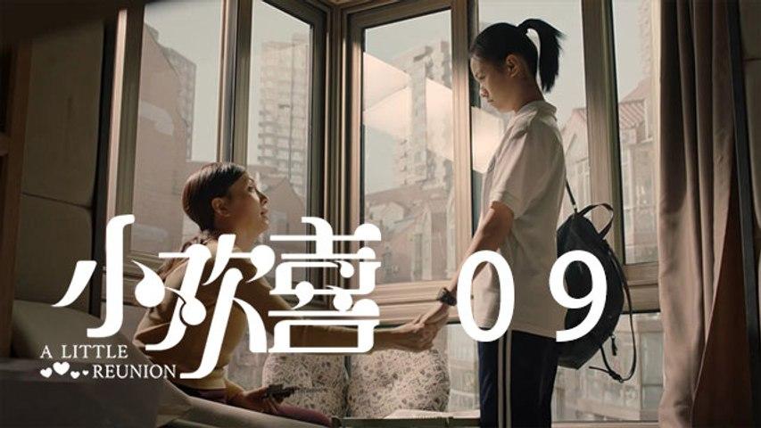 小歡喜 09  A Little Reunion 09(黃磊、海清、陶虹等主演)