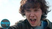 TOP 10 NETFLIX Shows mit den besten schauspielerischen Leistungen