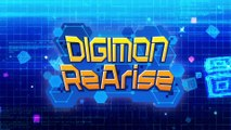 Digimon ReArise - Bande-annonce #1