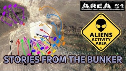 STORM AREA 51 - Stories From The Bunker #37.mp4