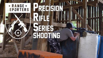 Intro to Precision Rifle Series Shooting