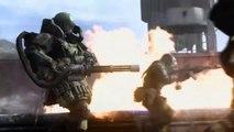 Call of Duty- Modern Warfare - Tráiler multijugador