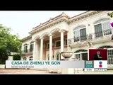 ¿Qué pasará con la casa de Las Lomas de Zhenli Ye Gon? | Noticias con Francisco Zea