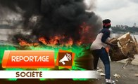 Reportage : débarcadère de locodjro, les mareyeuses sollicitent l'aide de la première Dame