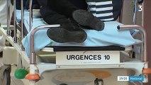 Urgences : la grève continue dans 213 hôpitaux