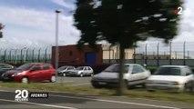 Attentat déjoué : le projet des détenus radicalisés