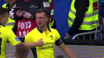 Brondby 4-1 Lechia Gdansk   All Goals and Highlights