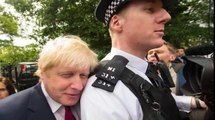 Best quotes from Boris Johnson