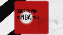Odds to Win the NBA Finals