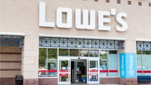 Lowe's Lay Offs Continue To Grow