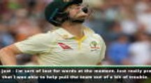 It's been a long time coming - Smith on 'spine-tingling' century