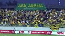 Ο Άρης είναι εδώ! - AEL 0-1 ARIS - Europa League - 01082019