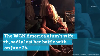 Duane Chapman Dives Into Work While Mourning Wife Beth: Bounty Hunting 'Keeps My Mind Off' It