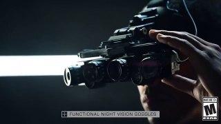 Trailer Dark Edition
