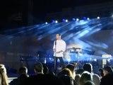 Δήμος Αναστασιάδης συναυλία στη Σαντορίνη