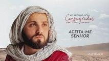 Padre Zezinho, scj - Aceita-me Senhor - (Playback)