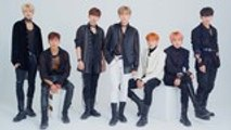 "Monsta X Perform ""Who Do U Love"" on 'Good Morning America | Billboard News"
