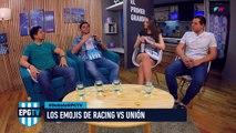Los emojis vs. Unión